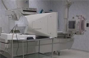 Рентгеновская камера