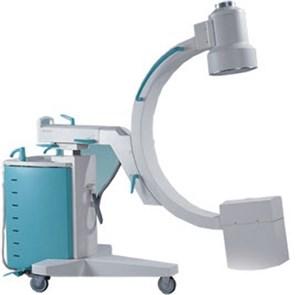 Рентгеновский аппарат типа С-дуга