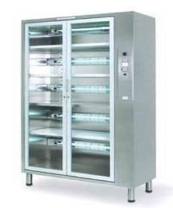 Шкаф для стерильного хранения