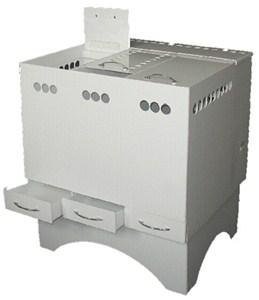 Шкаф для сушки рентгенограмм