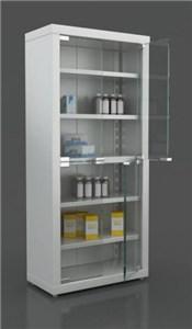 Шкаф-витрина медицинский