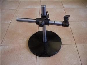 Штатив для лабораторного микроскопа