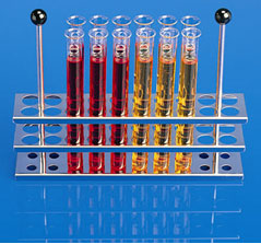 Штатив для лабораторной бани