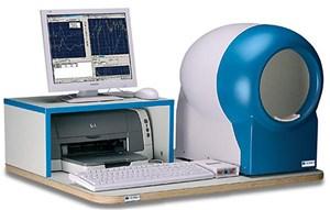 Система электрофизиологического исследования