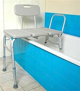 Стул для ванны