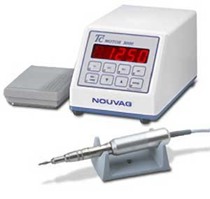 Техника для зубной имплантации