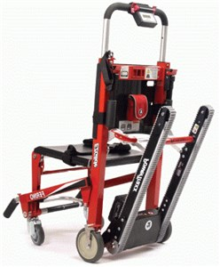 Транспортировочный стул