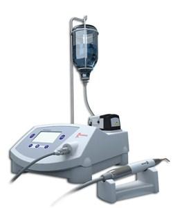 Ультразвуковой хирургический аппарат