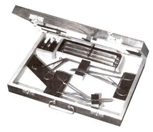 Урологический набор инструментов