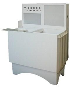 Установка для фотохимической обработки рентгенограмм