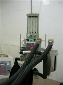 Ветеринарный наркозный аппарат