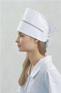 Женские медицинские головные уборы